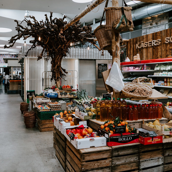 MOSS VALE SUPERSTORE COMPLETE