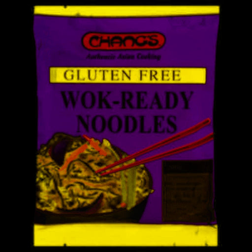 Changs Gluten Free Wok Ready Noodles 200G