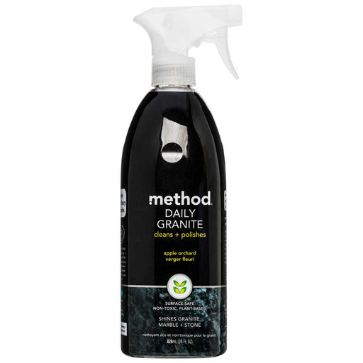 METHOD DAILY GRANITE CLEANER 828ML