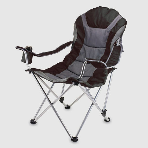 Campus And Co Executive Camp Chair Black/Grey