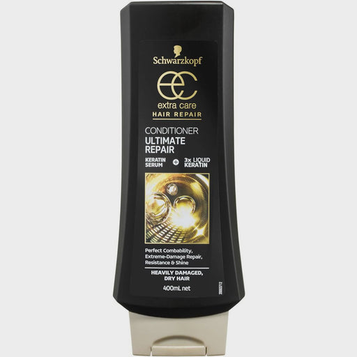 Schwarzkopf X Care Ultimate Oil Elixir Conditioner 400 Ml