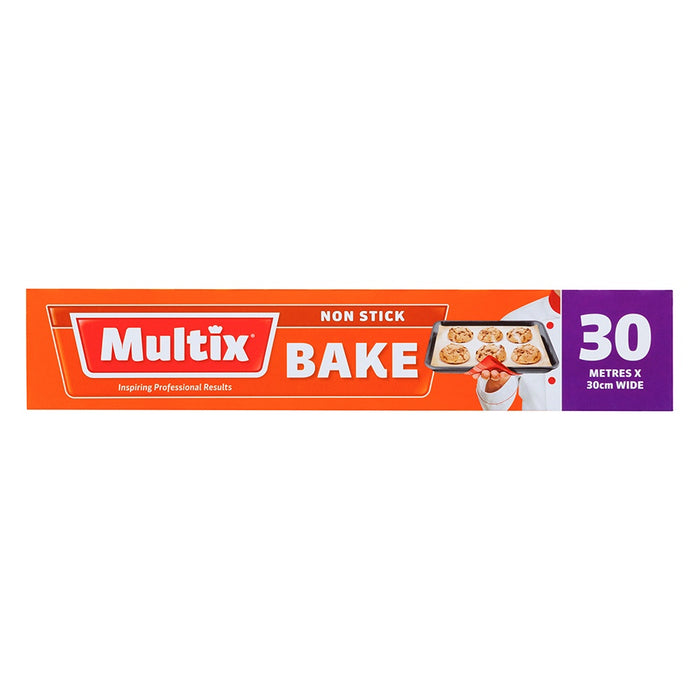Multix Baking Paper 30Mx30Cm