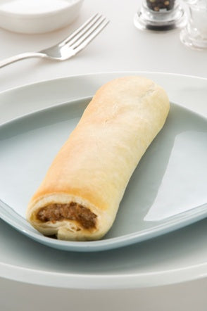 IVANS SAUSAGE ROLL LARGE