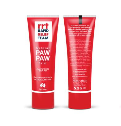 RRT Paw Paw Ointment