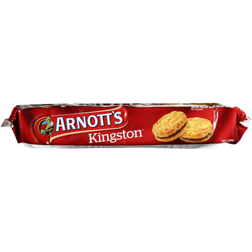 Arnotts Kingston Creams 200G