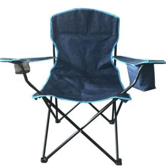 Campus&Co. Standard Blue Camp Chair