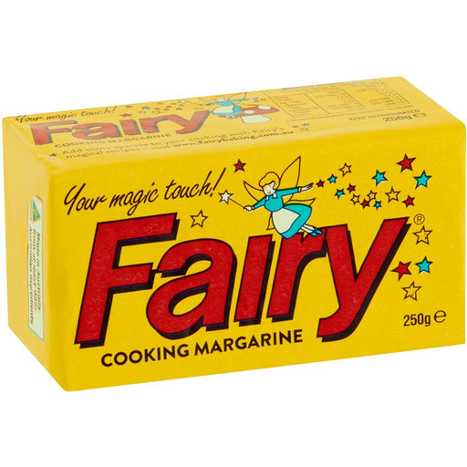 Fairy Cooking Margarine 250g