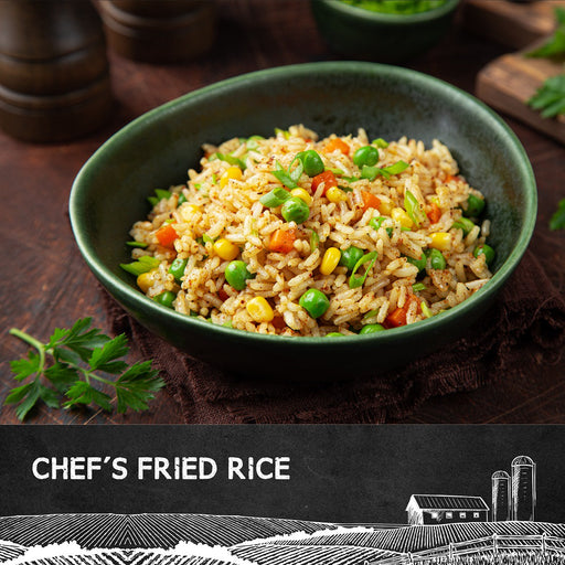 Chef's Fried Rice 500g