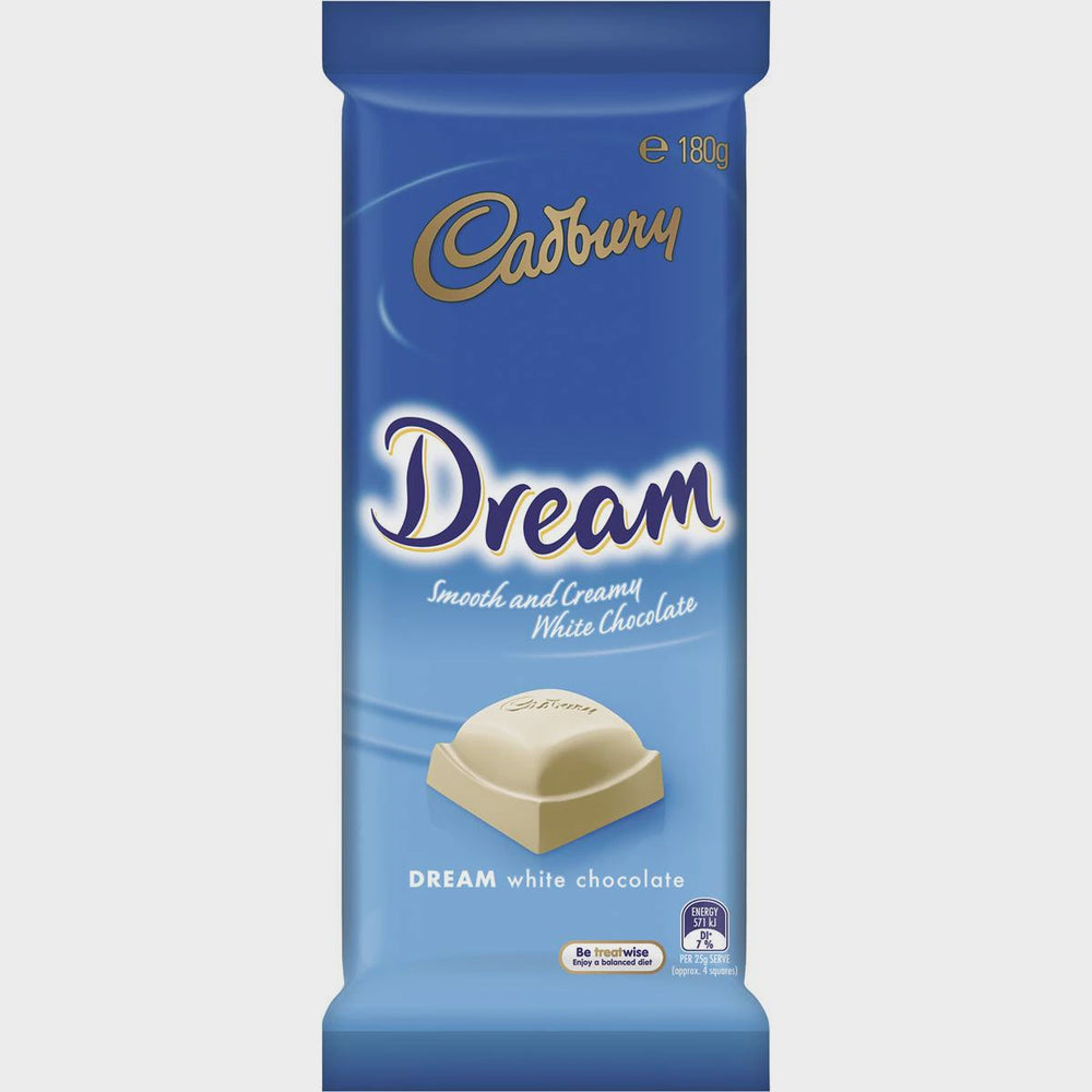 Cadbury Dream Chocolate 180G