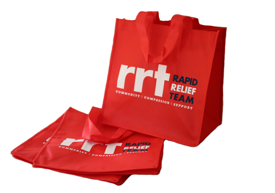RRT CLOTH BAG