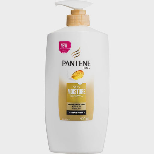 Pantene Daily Moisture Renewal Conditioner 900Ml