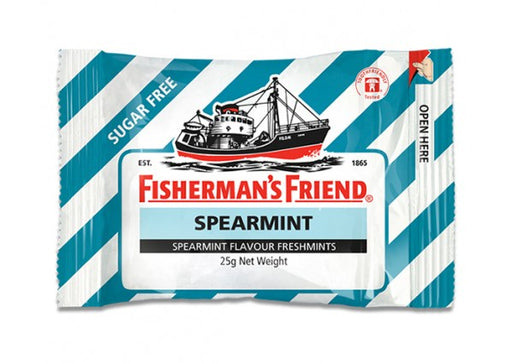 Fishermans Friend Spearmint 25G