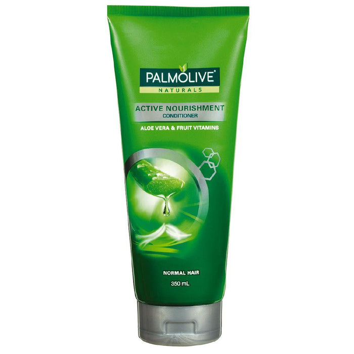 Palmolive Conditioner Active Nourish Aloe Vera 350G