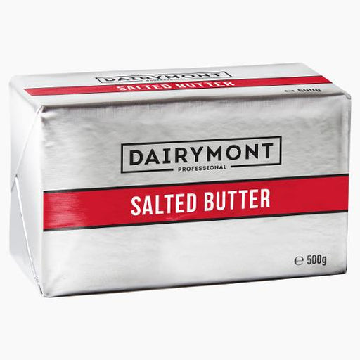 Dairymont Salted Butter 500G