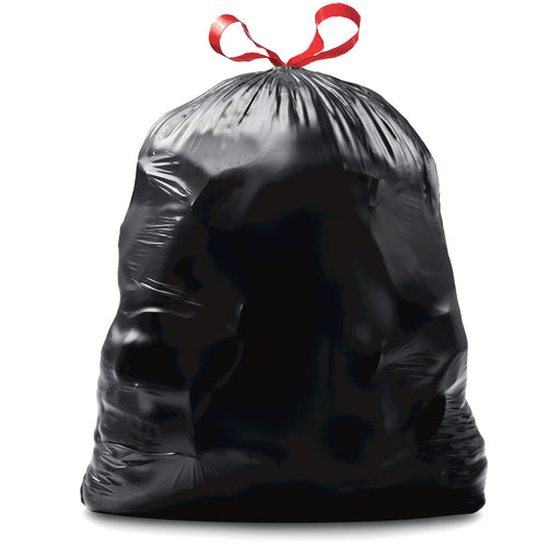 GLAD DRAWSTRING GARBAGE BAG 6PK