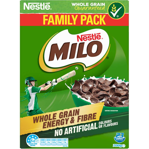 NESTLE MILO CEREAL 700GM