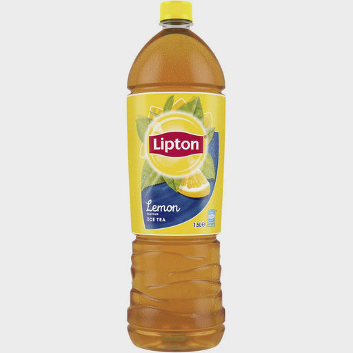 LIPTON ICE TEA DRINK LEMON 1.5L