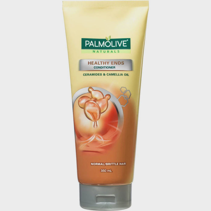 Palmolive Conditioner Healthy Ends 350Ml