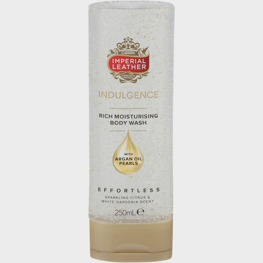 IMPERIAL LEATHER BODYWASH INDULGENCE CITRUS AND GARDENIA 250ML