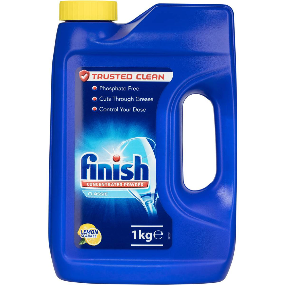 FINISH CONCENTRATE POWDER 1KG