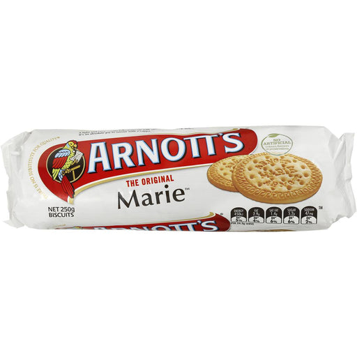 Arnotts Marie Biscuits 250G