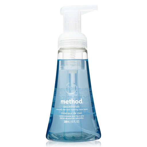 METHOD FOAMING HAND WASH WATERFALL 300ML
