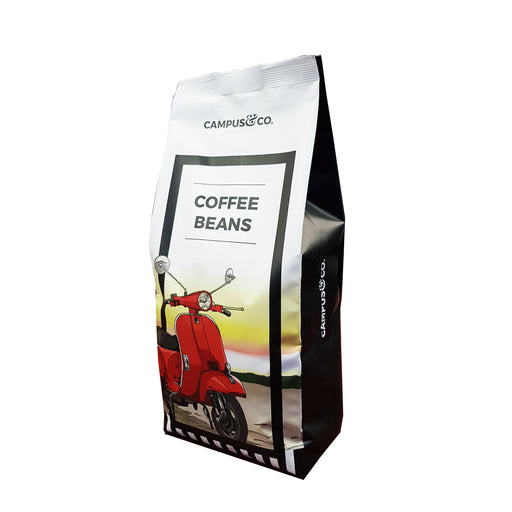 Campus&Co. Premium Blend Medium Roast Coffee Beans 1Kg