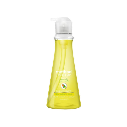 METHOD DISH WASH LEMON MINT 532ML
