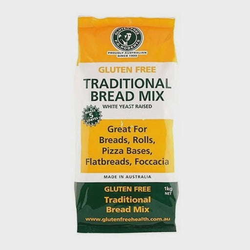 F G Roberts Traditional Bread Mix 1Kg