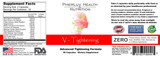 V-Tightening Vaginal Tightening Supplement