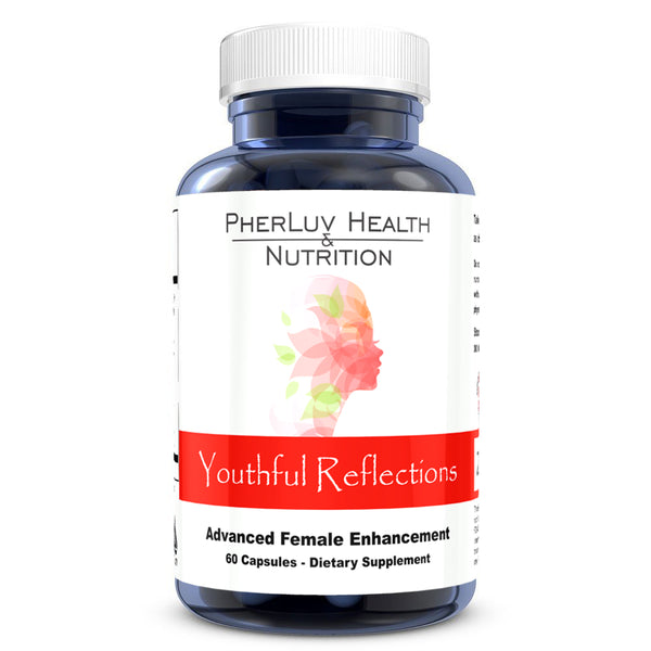 Youthful Reflections Female Enhancement Supplement