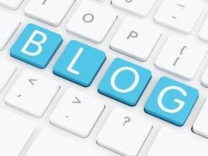 Alice & Blog: our blog on blogging!
