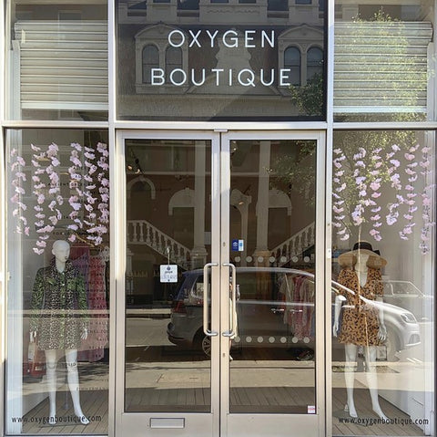 alice & blair stockists oxygen boutique london hairband headband