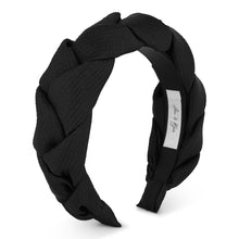 Load image into Gallery viewer, Isabella Silk Headband Headband - Alice and Blair