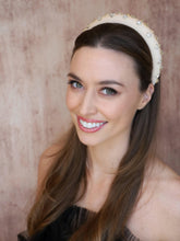 Load image into Gallery viewer, Sara Headband Headband - Alice and Blair