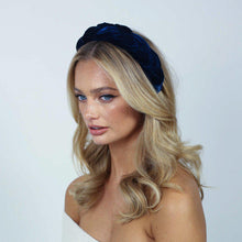 Load image into Gallery viewer, Sofia Velvet Headband Headband - Alice and Blair