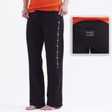 "Long Black ""Yoga"" Pant"