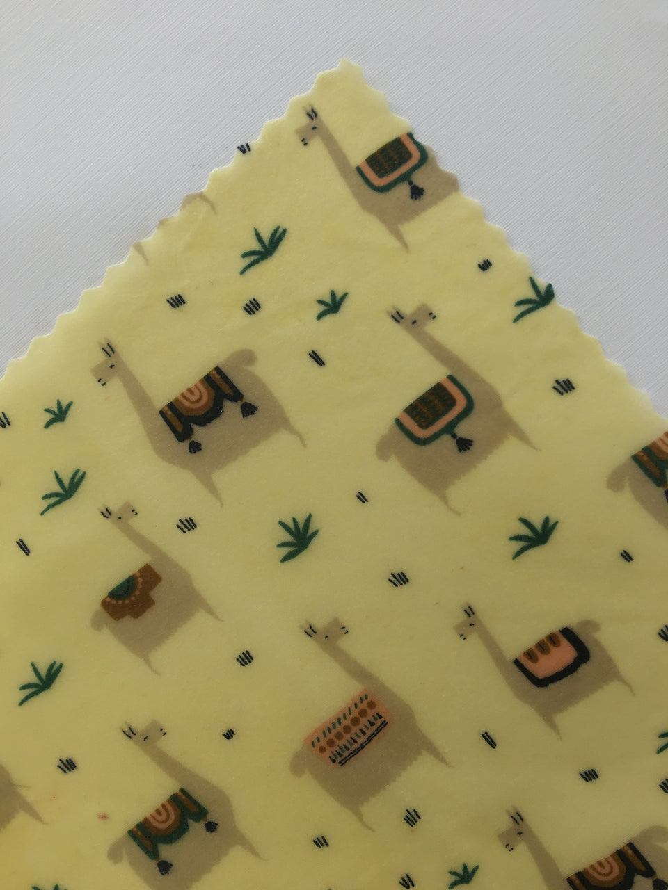 Large Beeswax Wrap