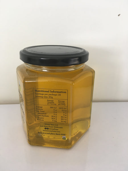 500grams Honey