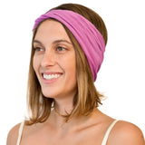 radiant orchid accessories and headbands