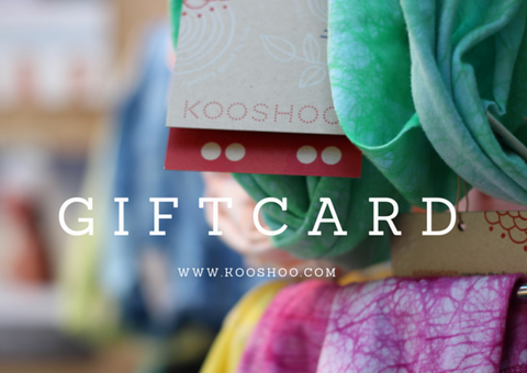 yoga clothing gift cards