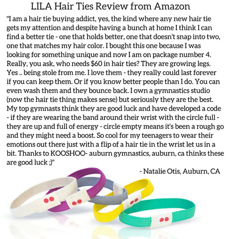 hair tie review