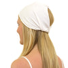 organic kundalini head covering