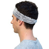 cotton mens headband