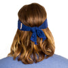 blue sweatbands for men