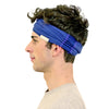 men's workout headband