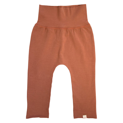 earth tone kids clothing made from organic cotton