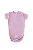 WAWAHA Hand Painted Onesie - Rose