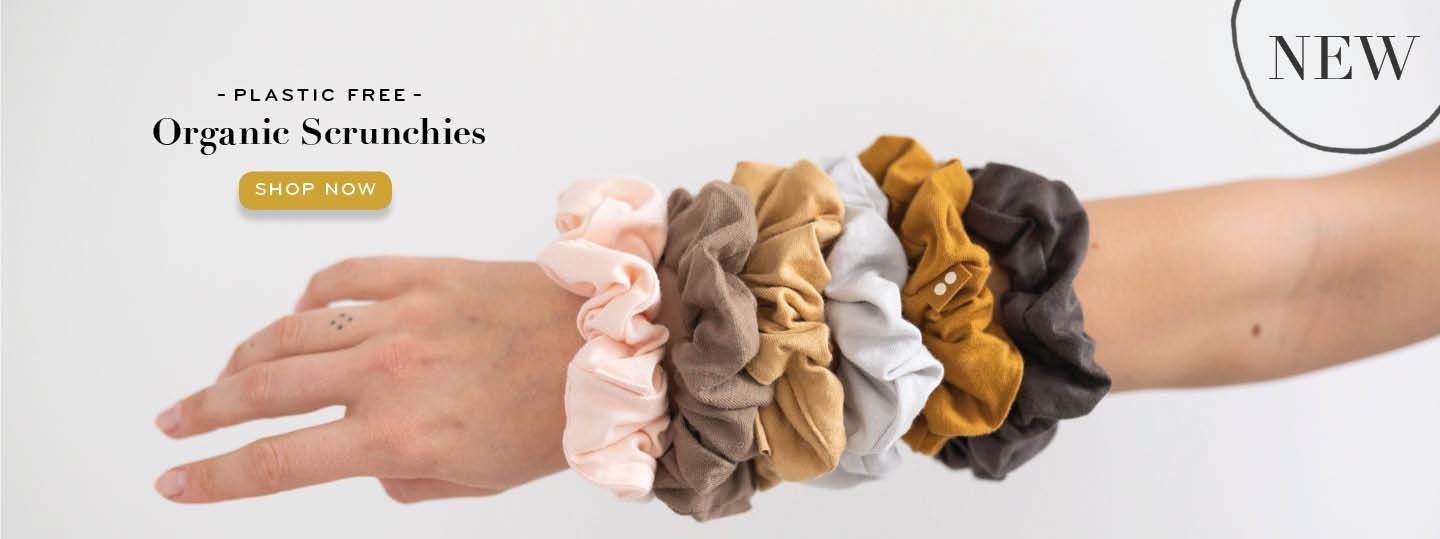 https://www.kooshoo.com/collections/organic-cotton-plastic-free-scrunchies