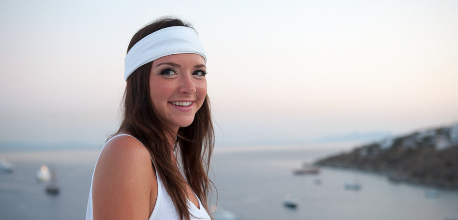 kundalini head covering